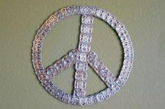 http://jamiebrock.hubpages.com/hub/aluminum-can-crafts-round-up