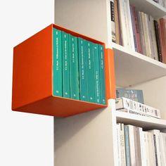Clipshelf - The shelf parasite - IKEA Hackers - IKEA Hackers