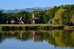 Un paradis natural încărcat de tradiții - Muzeul Civilizației Populare Tradiționale ASTRA http://www.antenasatelor.ro/turism.html?start=36