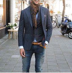 Så fedt et outfit