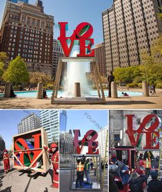 High Polished Philadelphia Love Statue Replica Stainless Steel Blue Love Sculpture for Sale Outdoor Modern Metal Sculpture Fine Sculpture Love Statue, Sculptures For Sale, Elements Of Art, Philadelphia, Stainless Steel, Metal, Modern, Blue, Outdoor