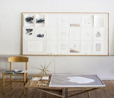 Studio Constructing an Archive (AAA) : Photo