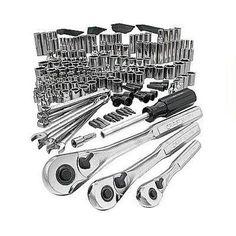 $2519 Autocle 200 piezas Craftsman | SEARS.COM.MX
