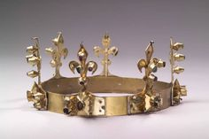 Medieval Hungary: Holy Crown