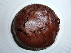 Chocolate muffins on http://www.choclove.com