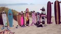 Group of: Penny Boards   We Heart It