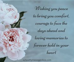 53 Sympathy Images with Heartfelt Quotes - Sympathy Card Messages Verses For Sympathy Cards, Sympathy Quotes For Loss, Sympathy Card Messages, Words Of Sympathy, Sympathy Sayings, Condolences Messages For Loss, Words Of Condolence, Heartfelt Condolences, Heartfelt Quotes