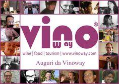 Anche quest'anno si sta concludendo e vogliamo chiudere dandovi alcuni  consigli per le vostre scelte dei vini con cui accompagnare la vostra  tavola.