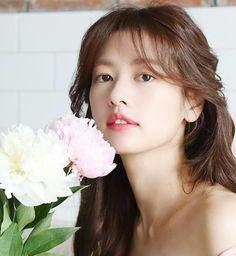 Young Actresses, Korean Actresses, Actors & Actresses, Korean Beauty, Asian Beauty, Pretty Korean Girls, Jung So Min, Dramas, Black Pink Kpop