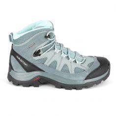 100% authentic c765e d8ee9 Chaussures trail femme et chaussures de randonnée, chaussures Salomon