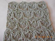 ▶ Crochet Tejido Circulos Reversibles - YouTube