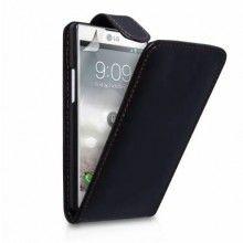 Funda LG Optimus L9 Klam Flip - Negra  AR$ 34,65