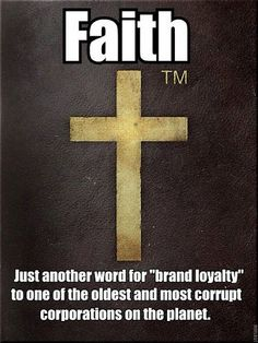 "Just another word for ""brand loyalty"""