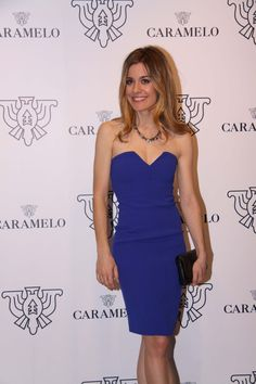 Alexandra Jiménez #photocall