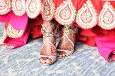 Bridal Fashions http://maharaniweddings.com/gallery/photo/23390