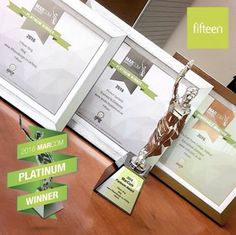 Our MarCom awards arrived last week. We won a platinum award for our blog and the website we designed for iProtect System. We also received an honourable mention for Solihull's Sixth Form College Sixth Form College, Award Winner, Awards, Website, Studio, Blog, Design, Studios, Design Comics