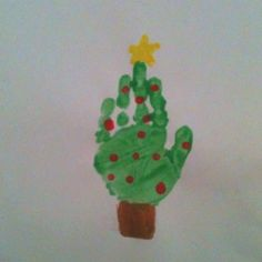 Ideas for christmas art ideas for kids xmas cards Diy Christmas Ornaments, Baby Crafts, Christmas Themes, Holiday Crafts, Kids Christmas Cards, Christmas Crafts For Kids To Make Toddlers, Christmas Handprint Crafts, Christmas Tree Hand Print, Kid Made Christmas Gifts