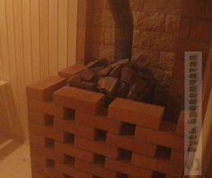 4 Печи для бани. Кирпичные и металлические печи в деревянной бане