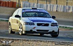 Éxito del automovilismo jiennense en el Campeonato Andaluz de Velocidad de Turismo