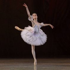 Ulyana Lopatkina - Mariinsky Ballet