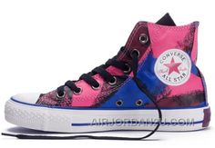 http://www.airjordan2u.com/shiny-converse-chucks-spray-painting-multi-color-red-blue-black-all-star-canvas-high-tops-shoes-hot-now-f7ajd.html SHINY CONVERSE CHUCKS SPRAY PAINTING MULTI COLOR RED BLUE BLACK ALL STAR CANVAS HIGH TOPS SHOES FREE SHIPPING KQDCR Only $59.00 , Free Shipping!