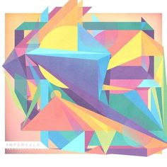 DOWNLOAD Intervals – The Shape of Colour LEAKED ALBUM only in FreeLeakedAlbum.com Intervals – The Shape of Colour FULL 2015