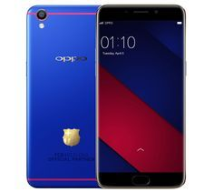 OPPO Plus FC Barcelona Edition with gold logo announced Best Android Phone, Latest Android, Android Smartphone, Cell Phone Reviews, All Mobile Phones, Google Nexus, Camera Phone, Technology Gadgets, Dual Sim