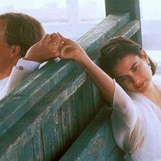 Indecent Proposal - Publicity still of Demi Moore & Woody Harrelson Ex Film, Film 1990, Film Movie, 90s Movies, Great Movies, Indecent Proposal, Famous Duos, Romantic Films, Cartoon Profile Pics