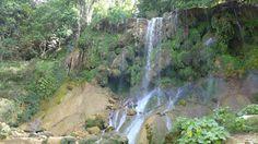Kuba, Wasserfall El Nicho
