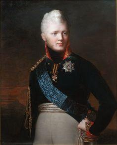 HIM THE EMPEROR ALEXANDER I PAVLOVICH OF RUSSIA   Flickr - Photo Sharing!