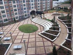 Auburn University - South Donahue Residence Hall: October 2013