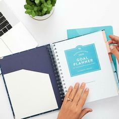 Business Boutique Goal Planner 2020: Your Personal Guide to Getting Results