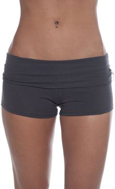 Foldover Waist Workout Yoga Hot Mini Shorts Foldover Waist Hot Mini Yoga Shorts – Size Type: Junior / Young Contemporary – Runs one size smaller than the regular women's – Special Style:ROLLOVER YOGA SHORTS, Featuring a solid body, fold over to Mini Shorts, Workout Gear, Workout Shorts, Boxing Workout, Clothes To Order, Tiny Waist Workout, Pole Dancing Clothes, Hard Yoga, Country Girl Style