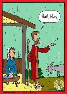 Lutheran Humor