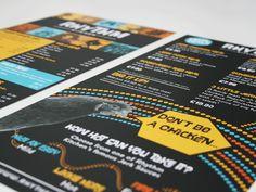 Fuel Juice Bars branding and graphic design | Design | Pinterest ...