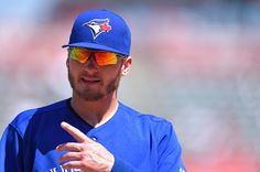 """The Best Responses from Josh Donaldson's Impromptu """"Ask Me Anything"""" 
