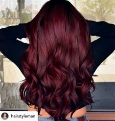 14 Different Shades Of Red Hair Color (+The Difference Between Them All)