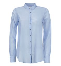 Mimmice Bomuld silke skjorte, Inwear