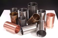 Cylinder liner general view Cylinder Liner, Nespresso, Napkin Rings, Coffee Maker, Kitchen Appliances, Coffee Maker Machine, Diy Kitchen Appliances, Coffee Percolator, Home Appliances