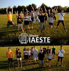 Gliwice - Poland: Giannis did his internship in summer of 2013 in Gliwice, Poland. Here is a small taste of trips organised by IAESTE Gliwice and Iaeste Poland. Travel Organization, Best Cities, Four Square, Poland, Trips, Greek, City, Summer, Viajes