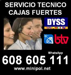 Abrir y reparar su caja fuerte BTV y todas las marcas por WhastApp  ¡¡¡ Ya es posible !!! conecte con nuestro telefono 608 605 111 y le pasaremos presupuesto. http://milformasparaabrirunacajafuerte.blogspot.com.es/ cerrajeros en toda España