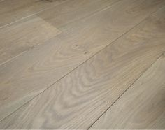 Broadleaf Washed Grey Oak Flooring - a pretty, slightly rustic, grey wood floor ideal for a subtle, country or seaside look. For more information visit our website or call 01269 851 910 Rustic Wood Floors, Grey Wood Floors, Oak Flooring, Engineered Wood Floors, Hardwood Floors, Border Oak, Grey Oak, Wide Plank, Commercial Interiors
