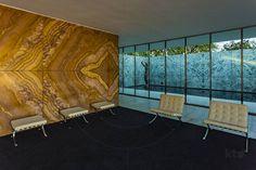 Barcelona Pavilion Barcelona Catalonia Spain  www.alamy.com/image-details-popup.asp?ARef=FWCDXC  #pavilion #barcelona #architecture #building #architect #sculpture #modern #german #famous #tourism #europe #spain #der #mies #van #rohe #exposition #visit #chair #design #beautiful #art #white #landmark #water #icon #bauhaus #modernity #edifice #construction