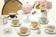 7113099aa94 Cristina Re Signature High Tea - Colours MED 1  Afternoon Tea