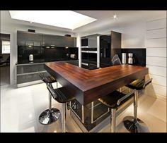Modern Contemporary Kitchens contemporary kitchen design ideas | luxury kitchens, ferrari and