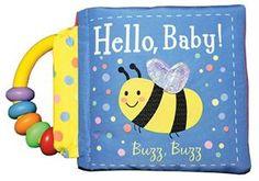 Hello, Baby! Buzz, Buzz  Find it at the Coastal Book Nook with Usborne Books & More   www.coastalbooknook.com