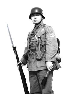 National Revolutionary Army 88division