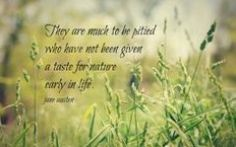 Quotes On Nature And Beauty