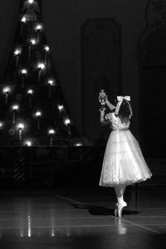 this is what i want to be, clara in the nutcracker. I LOVE the shows soooo much ever since I was a little girl.