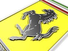 Ferrari Logo, Car Manufacturers, Logos, Vehicles, Ferrari Sign, Logo, Car, Vehicle, Tools